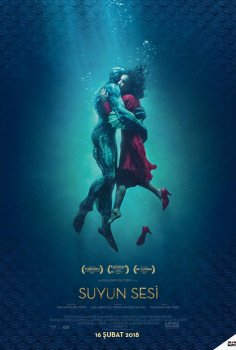 Suyun Sesi – The Shape of Water | HD |