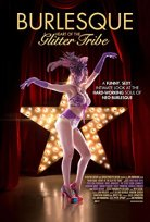 Burlesque Heart of the Glitter Tribe 2017