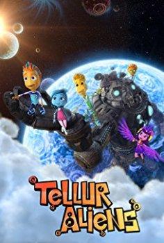Tellur Uzaylıları – Tellur Aliens