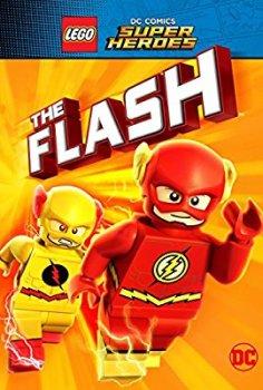 Lego DC Comics Super Heroes The Flash Türkçe Dublaj