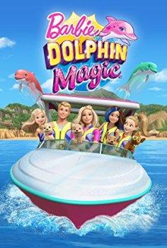 Barbie Sihirli Yunuslar – Barbie Dolphin Magic 2017