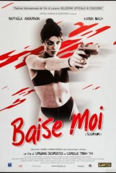 Baise-moi Türkçe Altyazılı