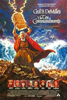 On Emir – The Ten Commandments
