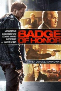 Badge of Honor Filmi izle Türkçe Dublaj