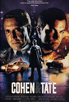 Paranoya – Cohen and Tate
