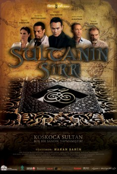Sultanın Sırrı