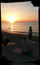 yoga all alba