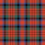 Clan MacDuff tartan