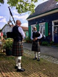 BAGPIPE COMPANNY Duo