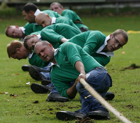 Highland-Games Wuppertal