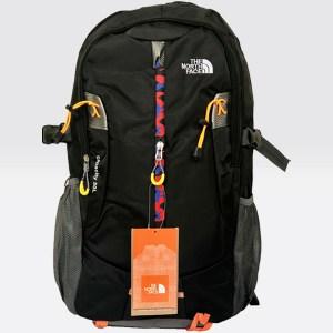 North Face 50L Bag