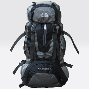 North Face Outdoor Travel Bag 66 Liter