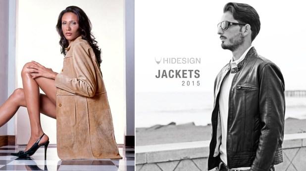 Hidesign Jackets
