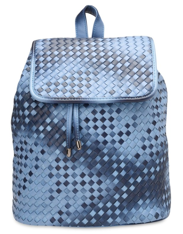 Limeroad Ombre Blue Backpack
