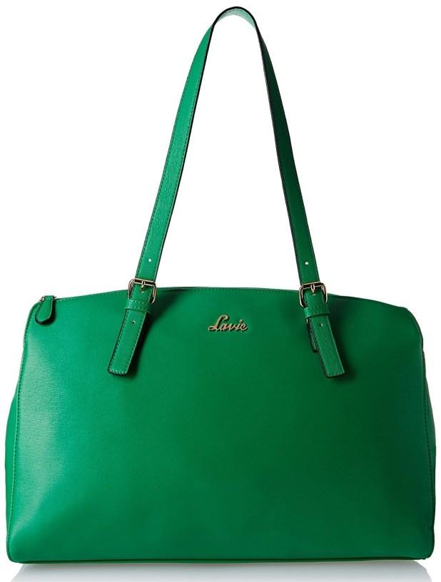 Lavie Green Bag