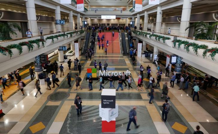 Microsoft: todos eventos agora digitais?