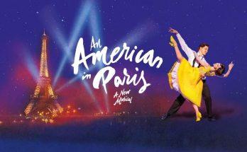 An American in Paris  <br>(Un Américain à Paris)