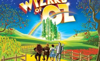 Le Magicien d'Oz (version scénique)