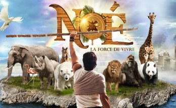 Noé, la force de vivre