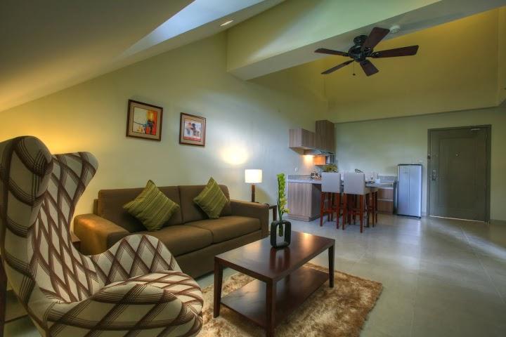 Azalea Hotels And Residences Baguio