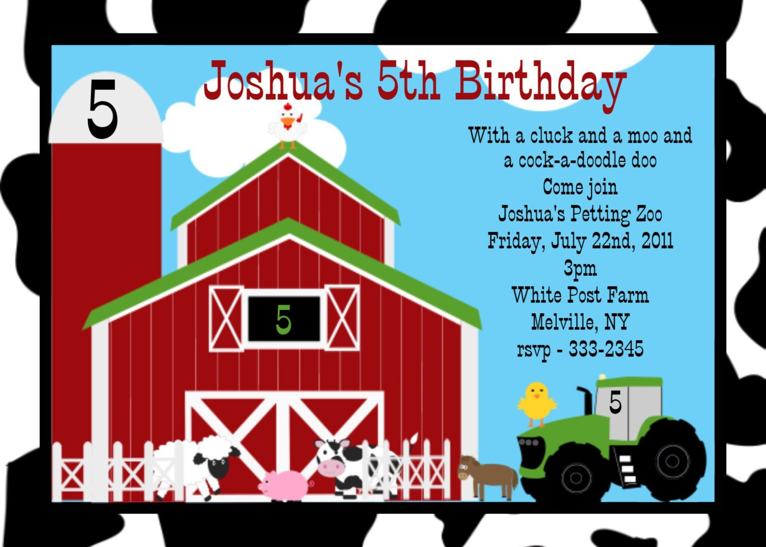 Create Graduation Party Invitations