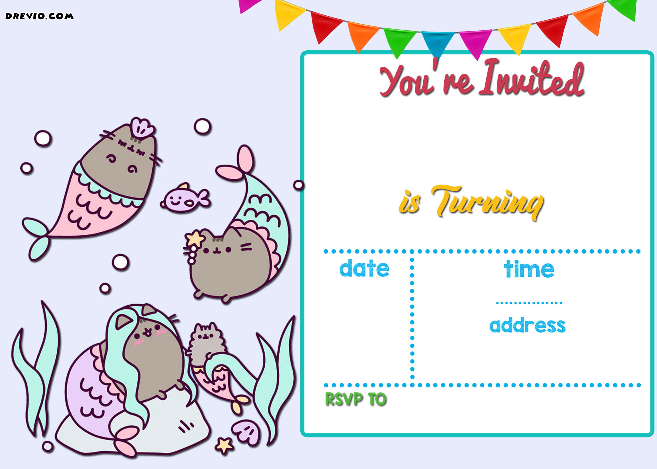 Printable Invitations Free Online