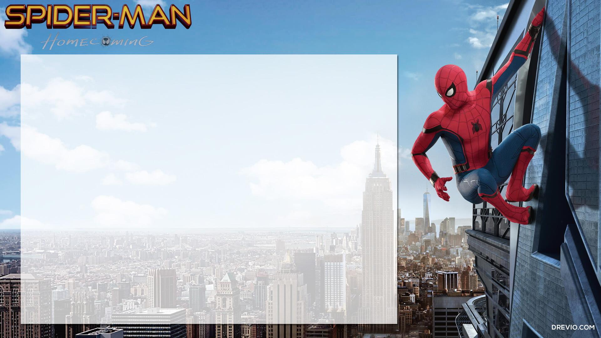free printable spiderman birthday