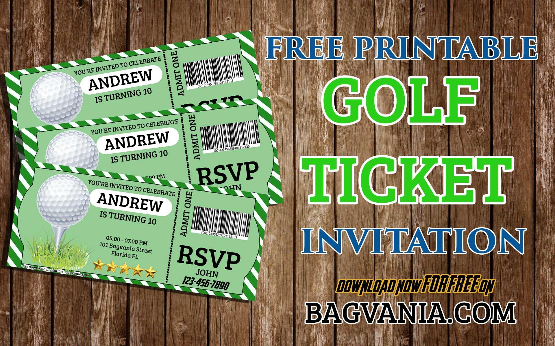 spa party birthday invitation template
