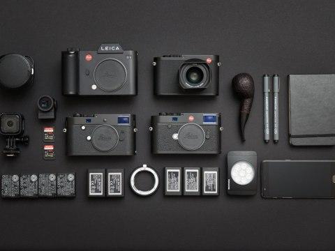 Eolo Perfido Leica Street Photography