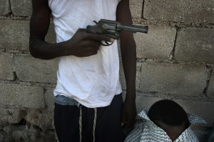 14-Haiti-violenza
