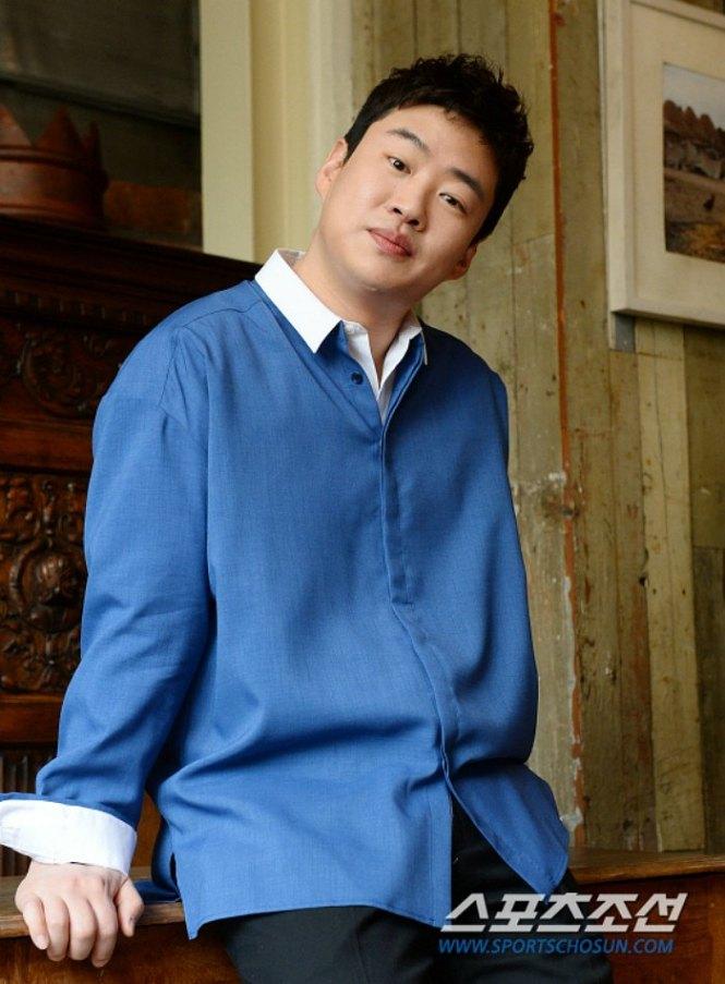 안재홍 Sports Chosun Interview