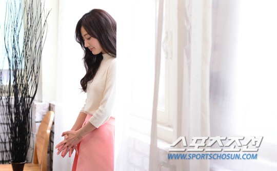 Song Ha Yoon Translated Interview