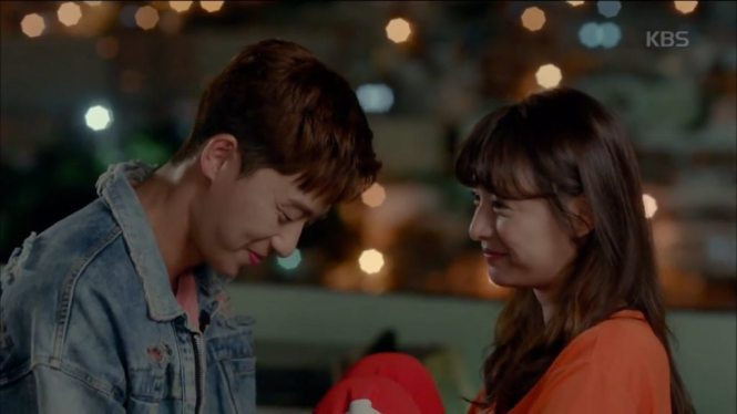 Fight For My Way Episode 11
