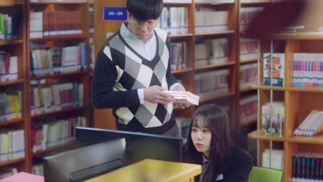 Web Drama Recap Unexpected Heroes ep 6