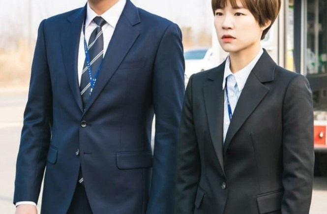 Live recap for episodes 13 and 14 of the Korean Drama Switch: Change the World starring Jang Keun-suk and Han Ye-ri