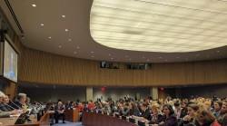 Cette année, la CIB a contribué au discours sur la promotion de la femme au cours de la Commission de la condition de la femme des Nations unies.