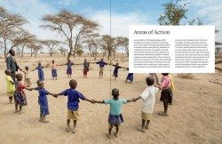 Une nouvelle édition de « Pour l'amélioration du monde » a été publiée en avril. Cette publication illustre le processus d'apprentissage en cours de la communauté bahá'íe dans le domaine du développement social et économique.