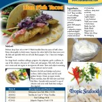 RECIPE: Lionfish Tacos