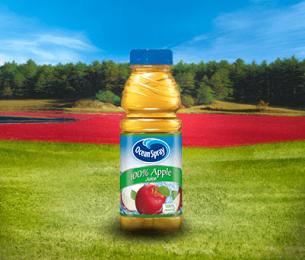 100% Apple Juice