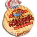 """Bread White Panini 8"""""""