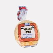 Bread Pita Pocket Fat Free