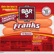 All Meat Franks