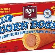 Beef Corn Dog