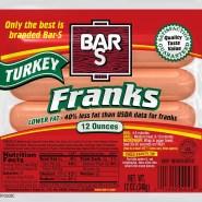 Turkey Franks
