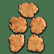 Hashbrown Potato Baby Cakes