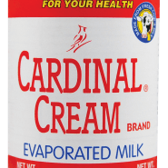 Evaporated Milk -Small Can