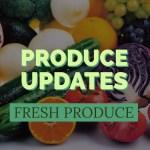 Produce Updates