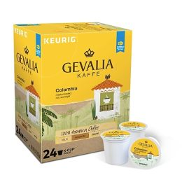 Gevalia Colombian Coffee K Cup