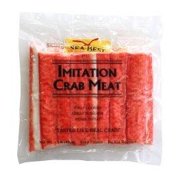 Seabest Imitation Crab Sticks