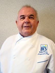 chef bobby briggs